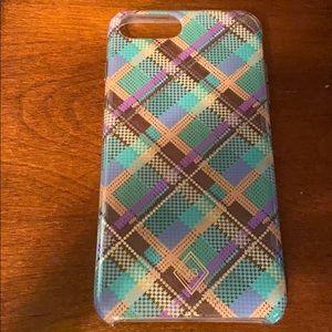 Vera Bradley iPhone 8 Plus case